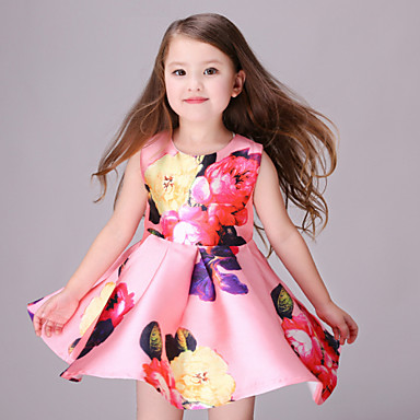 vestidos de niña de moda
