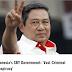 Pemerintahan SBY Dikabarkan Terlibat Konspirasi Kriminal Besar: Ini Berita Asia Sentinel Selengkapnya