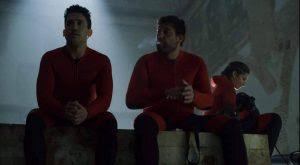 "Money Heist Season 2 Episode 4: ""Boom, Boom, Ciao"""