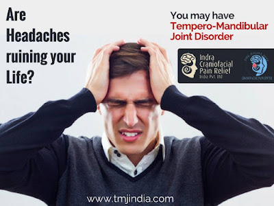 tmj migraines