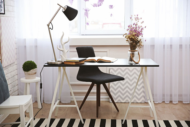 Some Useful Tips for Designing your Home Office