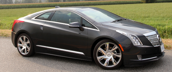 2019 Cadillac ELR Interior And Release Date - UPDATE ...