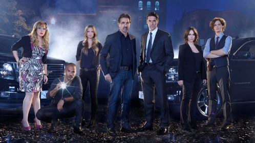 Criminal Minds 11ª Temporada – Torrent (2015) HDTV | 720p Legendado Download