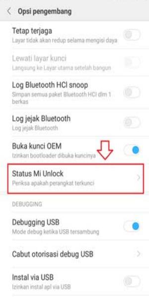 UBL Redmi Note 8 dan 8 Pro