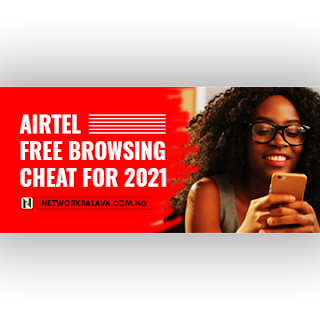 latest airtel freebrowsing cheat code