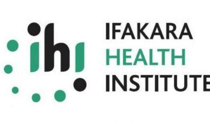 Nafasi Za Kazi Mbalimbali 10 Ifakara Health Institute Dar es salaam