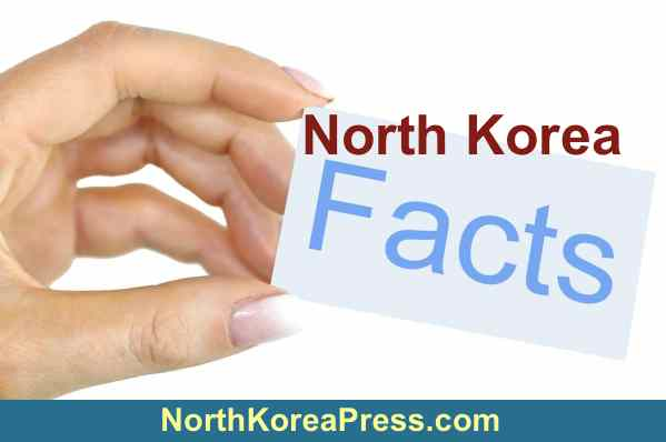 15 things about North Korea that make it famous and notorious
