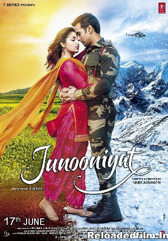 Junooniyat (2016) Full Movie Download 480p 720p 1080p