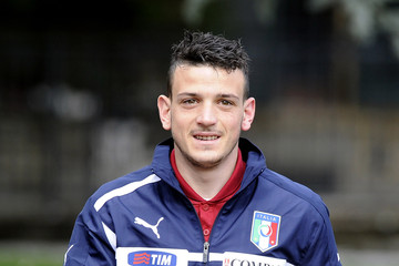 """Berita Bola: Alessandro Florenzi : """" Saya Akan Segera"""