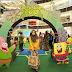 Raya Lebih Ceria dengan Spongebob Squarepants di WCT Malls