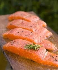 Salmon - The Source Of Omega-3 Fatty Acids