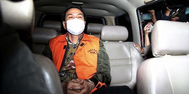 Ujang Komaruddin: Gaji DPR Besar Tapi Masih Korupsi, Potong Saja!