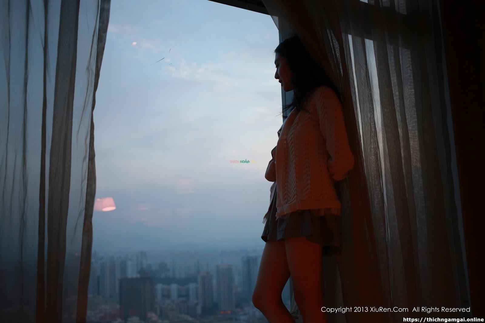 Thích Ngắm Gái 0042 Tuyển Tập Girls Xinh XiuRen (Phần 8)