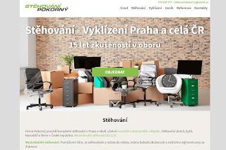 www stranky