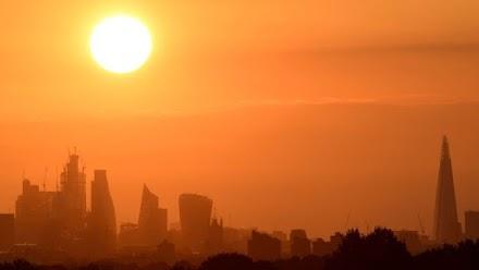 Όταν η ζέστη σκοτώνει-Οι πιο θανατηφόροι καύσωνες στη σύγχρονη ιστορία