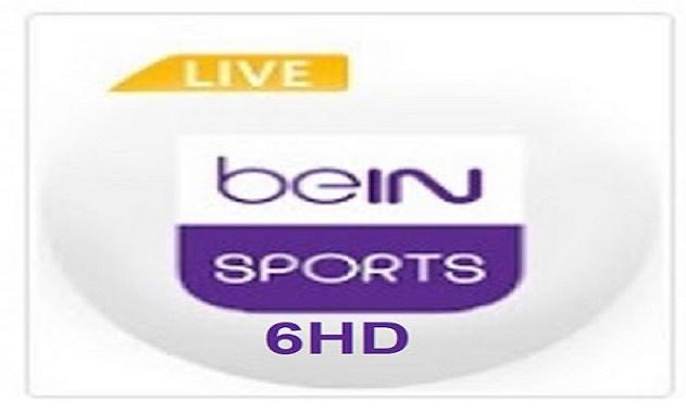 Bein Sports 6 |بث مباشر