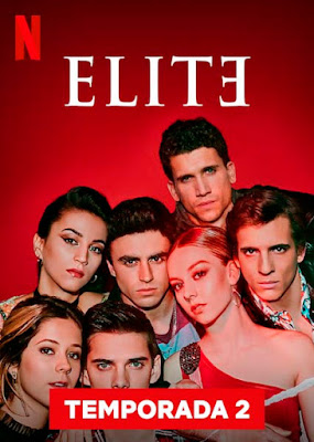 Élite (TV Series) |2019| |DVD| |NTSC| |Custom| |Latino|