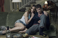 Kelly Lynch and Harry Treadaway in Mr. Mercedes (8)