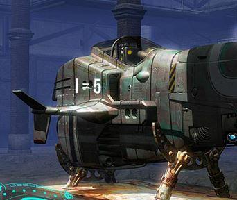 365Escape Alien Space Station Walkthrough