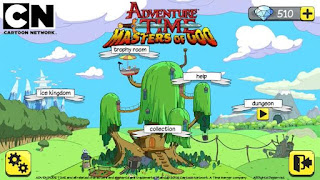 Adventure Time: Masters of Ooo mod apk
