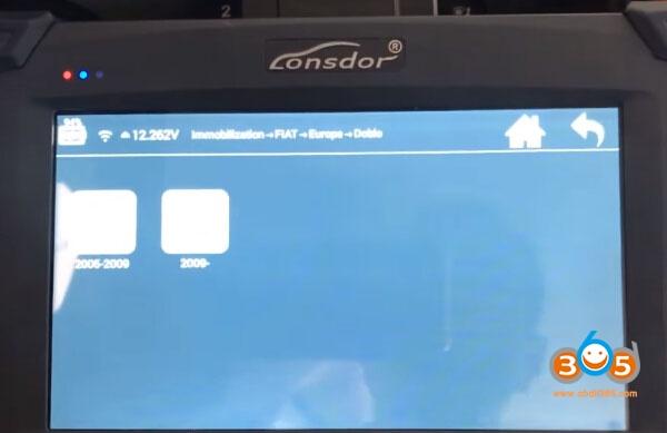 lonsdor-k518ise-Fiat-пин-код-5