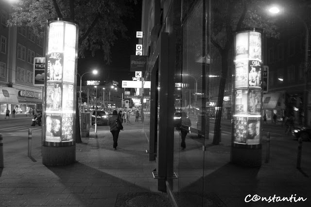 Viena - strada duala