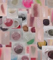 [Swatches] Meine Pigmente – Teil 1: MAC