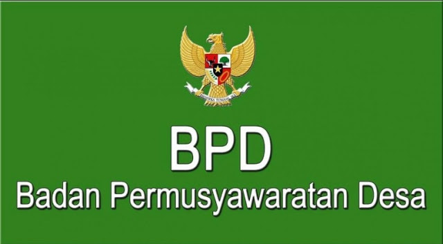 Larangan Anggota BPD Menjadi Pelaksana Proyek di Desa