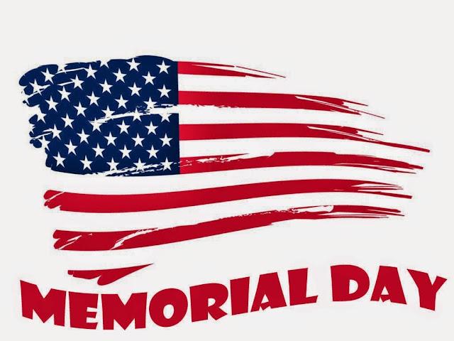 Happy Memorial Day 2016