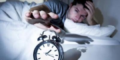 Alasan Mengapa Anda Terbangun Tengah Malam, Bukan Karena Adanya Hal Mistis!