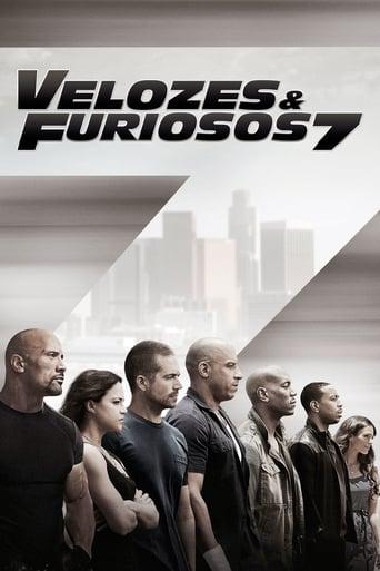 Velozes & Furiosos 7 (2015) Download