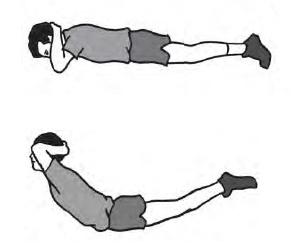 va face sit- up- uri pierdeți în greutate ardeți grăsimea în timp ce dormiți subliminal