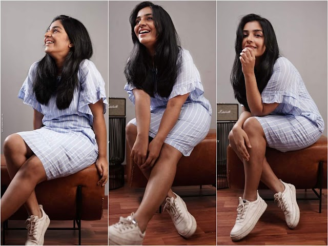 Rajisha Vijayan Latest Photoshoot Stills
