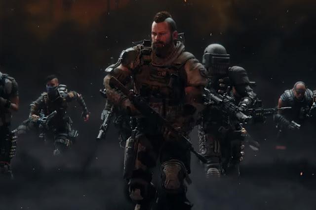 إذا حملت نسخة البيتا للعبة Call of Duty: Black Ops 4 لا تحذفها من جهازك ، إليك السبب من هنا ..