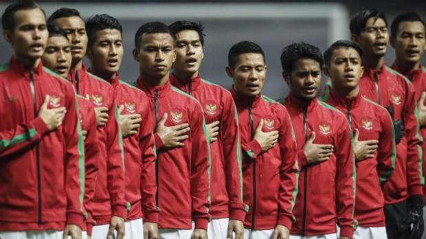 Timnas Indonesia Asian Games 2018