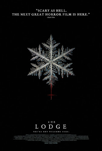 The Lodge (BRRip 720p Ingles Subtitulada) (2019)