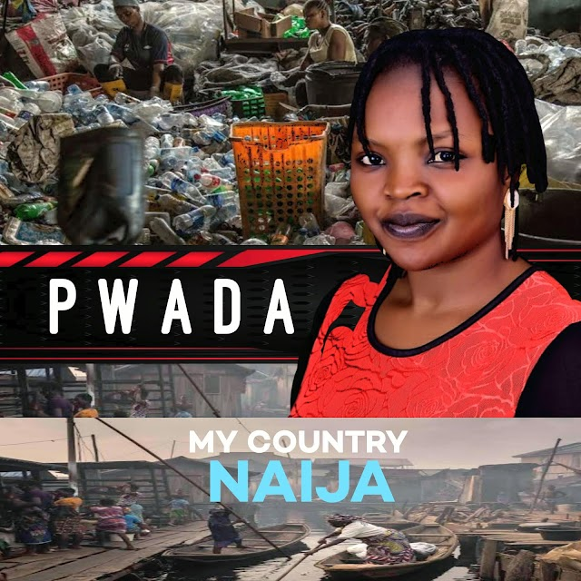 Music : Pwada - My Country Naija