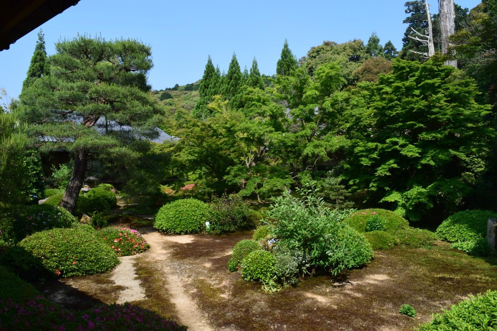 Unnryuin Garden