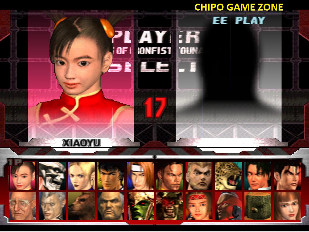 Tekken 3 Free Download Chipo Game Zone Chipo Game Zone
