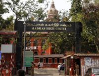 Against Land Acquisition for Rail Project Madras Court Dismisses 40 Pleas