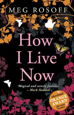 News: Minha Vida Agora, da autora Meg Rosoff. 18