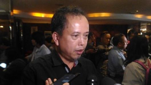 """IPW: Oknum KPK Pakai """"Jurus Pendekar Mabuk"""" untuk Halangi Firli Jadi Pimpinan"""