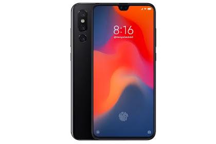 Xiaomi mengumumkan ponsel Terbaru