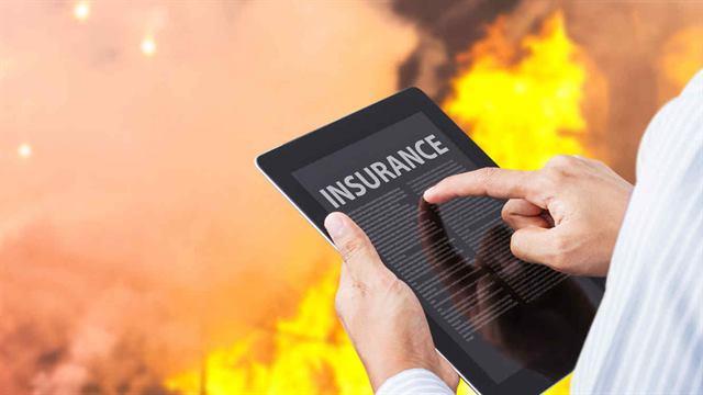 تأمين الحريق - أنواع الوثائق وخطوات التعاقد والمطالبة بالتعويض