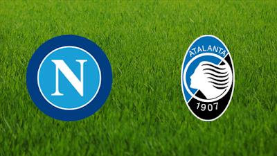 مباراة نابولي وأتلانتا napoli vs atalanta نصف نهائي بين ماتش مباشر 3-2-2021 والقنوات الناقلة في كأس إيطاليا