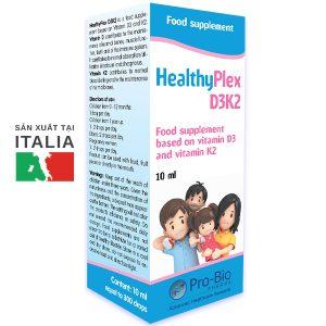 HealthyPlex D3-K2