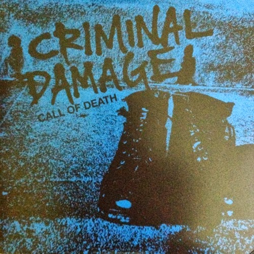 Criminal Damage - Call of death