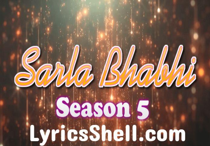 Sarla Bhabhi 5 Web Series (2020) Nuefliks Cast, All Episodes, Watch Online