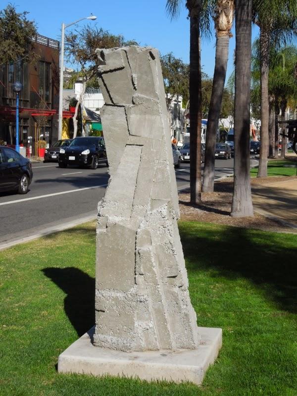 Abandoned Relics concrete sculpture Gustavo Godoy  Godoy