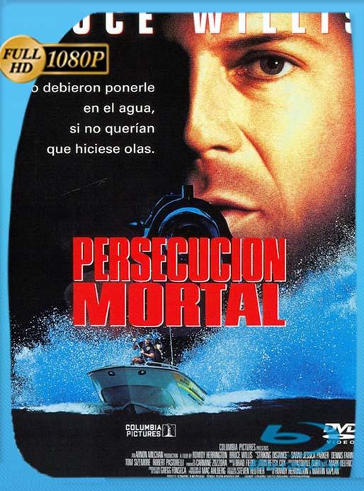 Striking Distance [Zona de Impacto] (1993) HD 1080p Latino [GoogleDrive] [tomyly]